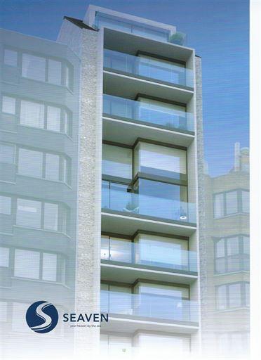 Appartementsgebouw te 8301 KNOKKE-HEIST (België) - Prijs € 226.800