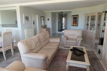 Appartement te 8301 HEIST-AAN-ZEE (België) - Prijs € 499.000