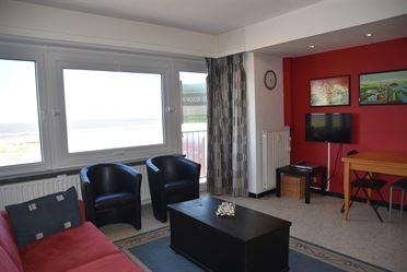 Appartement te 8301 HEIST-AAN-ZEE (België) - Prijs € 195.000