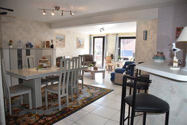 Appartement te 8301 HEIST (België) - Prijs € 179.000