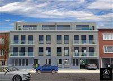 Foto 1 : Appartement te 2600 Berchem (België) - Prijs € 277.500
