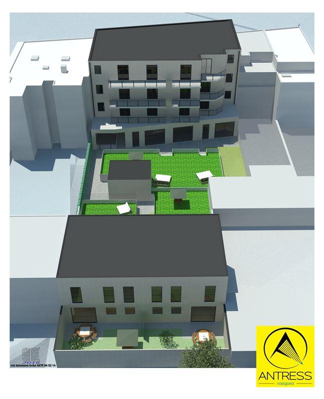 Foto 6 : Appartement te 2600 Berchem (België) - Prijs € 277.500