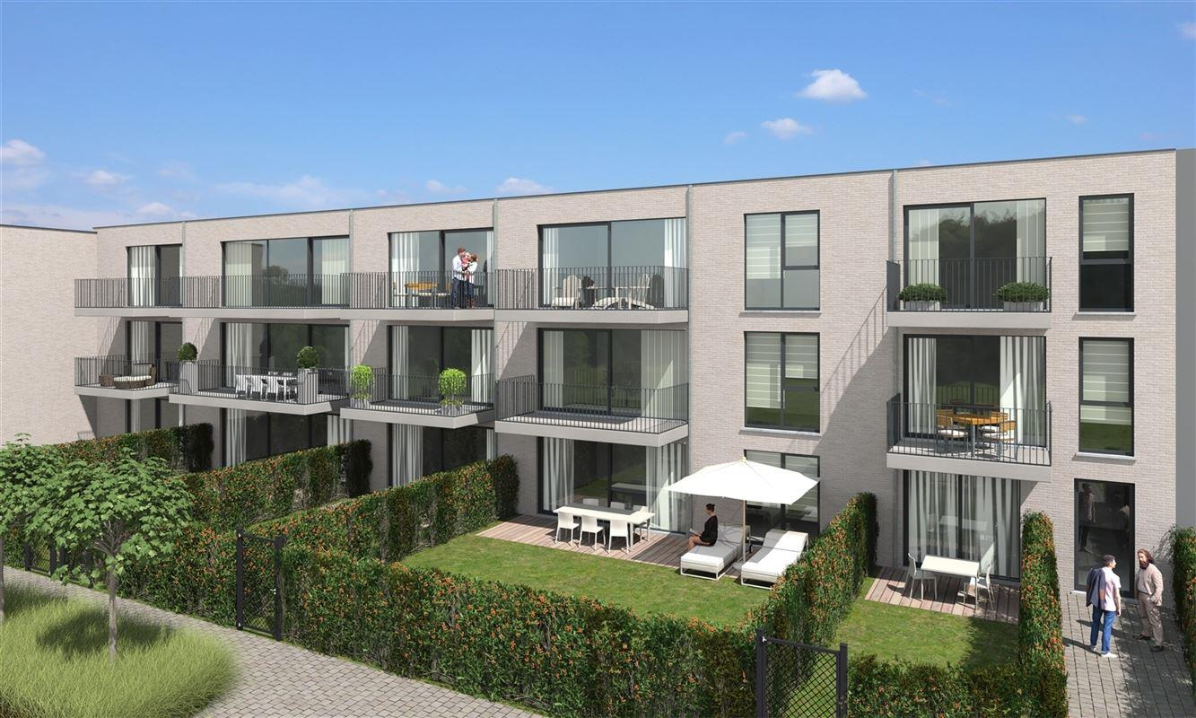Foto 1 : Appartement te 2930 Brasschaat (België) - Prijs € 259.000