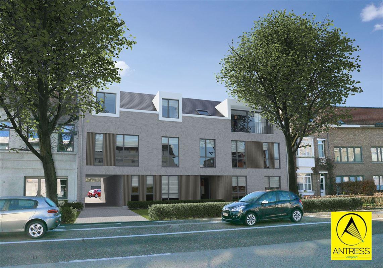 Foto 1 : Appartement te 2900 Schoten (België) - Prijs € 299.000