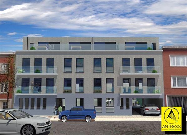 Appartement te 2600 Berchem (België) - Prijs € 277.500