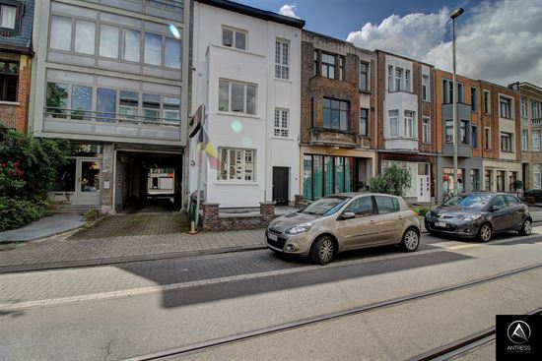 Appartement te 2140 Borgerhout (België) - Prijs