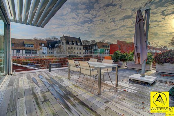 Duplex/triplex te 2530 Boechout (België) - Prijs