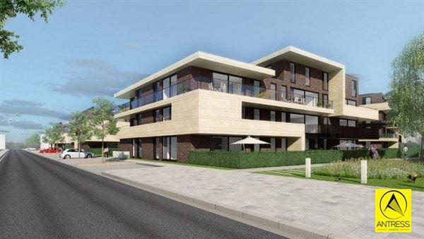 Penthouse te 2650 Edegem (België) - Prijs