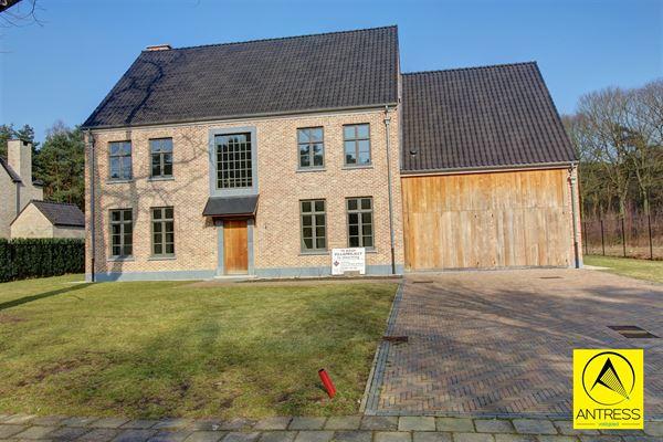Villa te 2930 Brasschaat (België) - Prijs