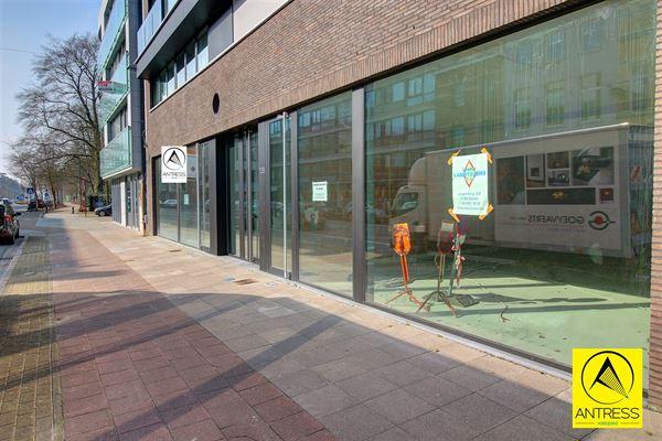 Handelspand te 2930 Brasschaat (België) - Prijs