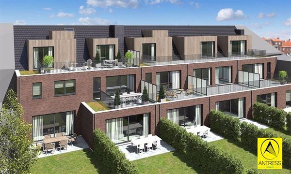 Project te 2950 Kapellen (België) - Prijs