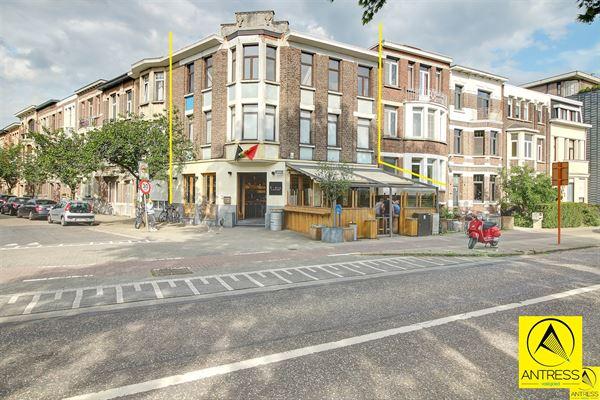 Gemengd gebouw te 2640 MORTSEL (België) - Prijs