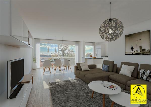 Appartement te 2540 HOVE (België) - Prijs