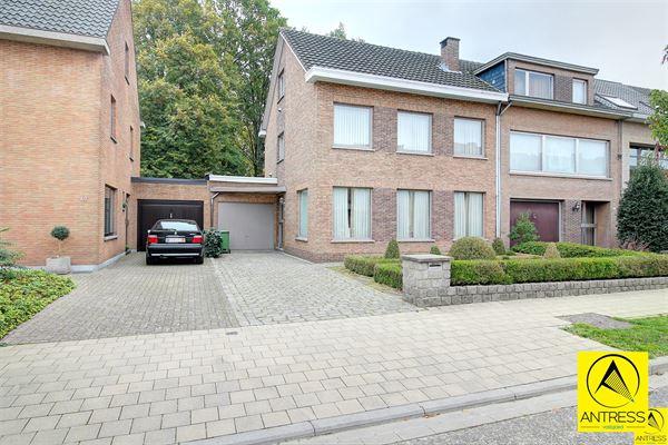 Huis te 2640 MORTSEL (België) - Prijs
