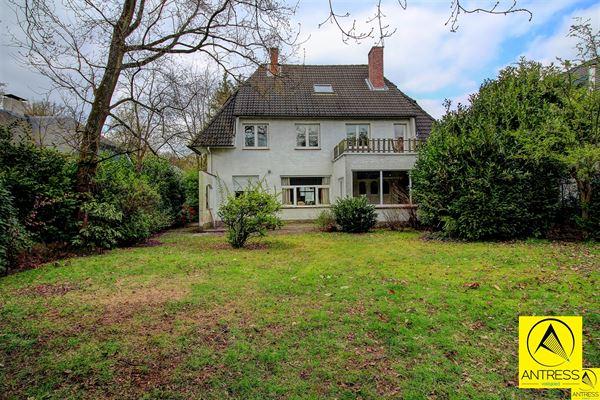 Villa te 2900 Schoten (België) - Prijs