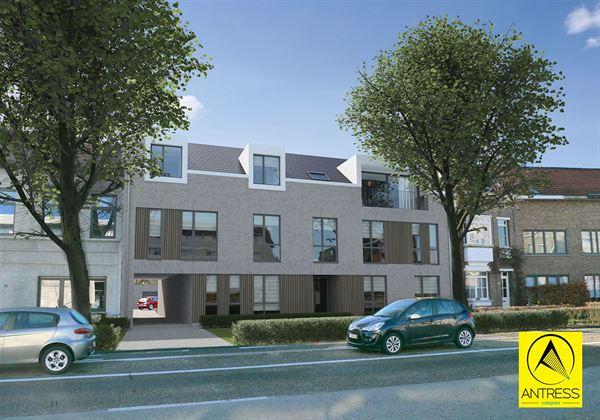 Appartement te 2900 Schoten (België) - Prijs € 299.000
