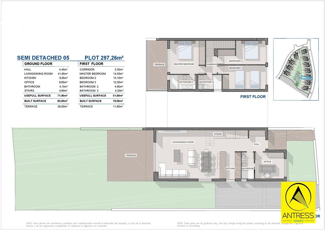 Foto 5 : Huis te 29688 ESTEPONA (Spanje) - Prijs € 345.000