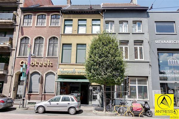 Huis te 2140 BORGERHOUT (België) - Prijs
