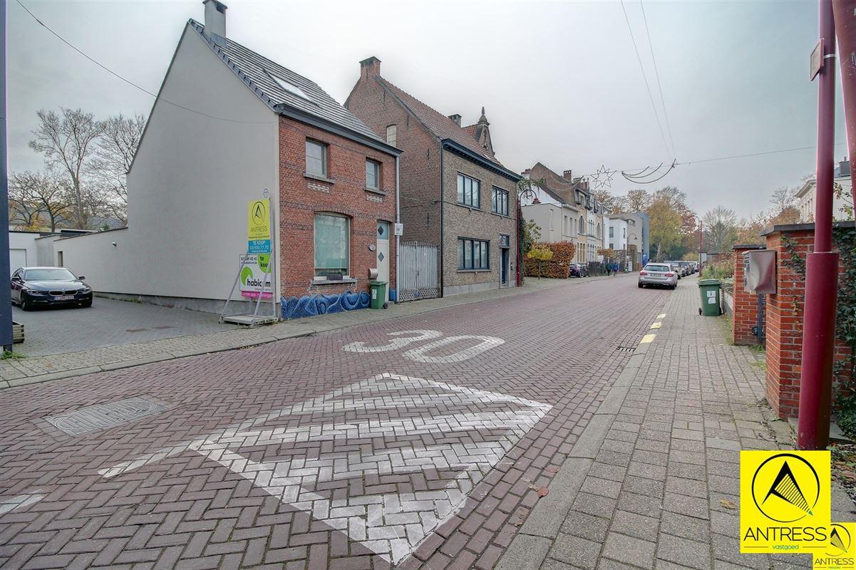 Foto 1 : Parking - binnenstaanplaats te 2530 BOECHOUT (België) - Prijs € 75