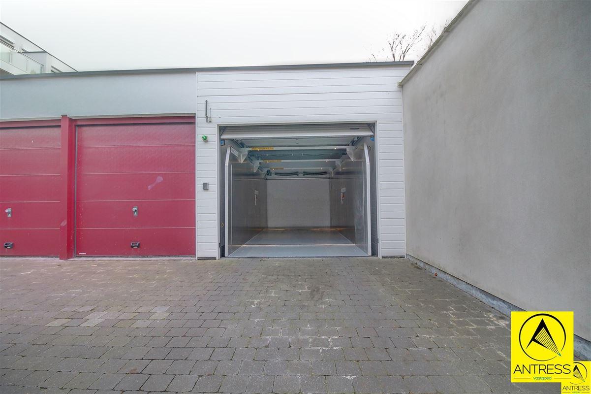 Foto 2 : Parking - binnenstaanplaats te 2530 BOECHOUT (België) - Prijs € 75