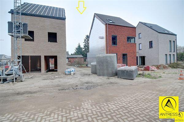 Bouwgrond te 2630 AARTSELAAR (België) - Prijs