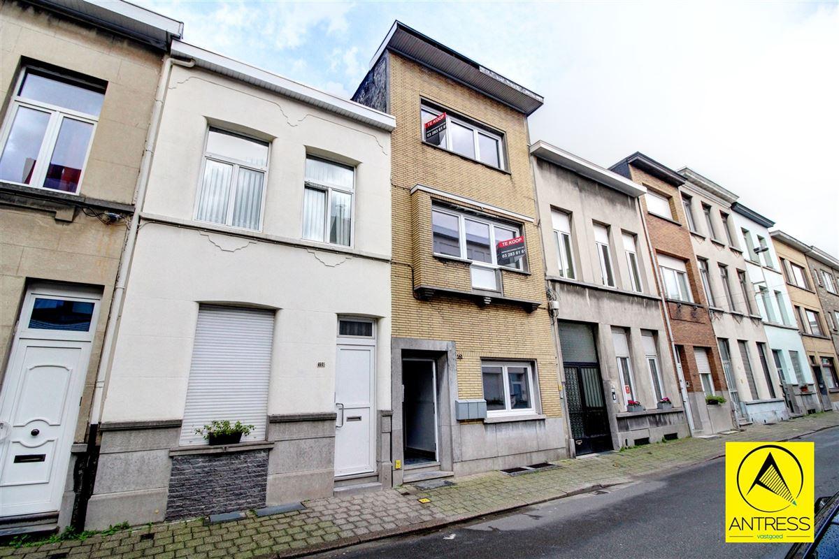 Foto 5 : Appartement te 2140 BORGERHOUT (België) - Prijs € 192.000