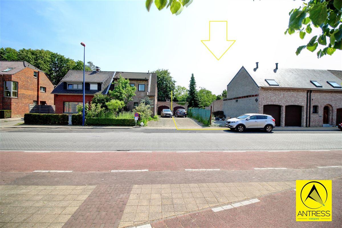 Foto 1 : Bouwgrond te 2550 KONTICH (België) - Prijs € 159.000