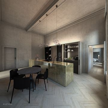 Foto 23 : Appartement te 2000 Antwerpen (België) - Prijs € 699.000