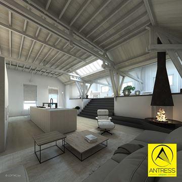 Foto 2 : Appartement te 2000 Antwerpen (België) - Prijs € 699.000