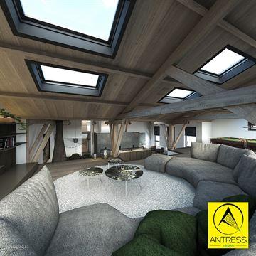 Foto 7 : Appartement te 2000 Antwerpen (België) - Prijs € 699.000