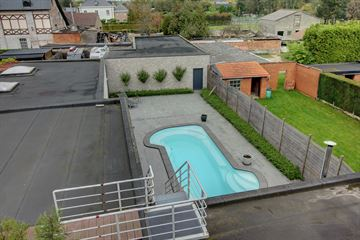 Foto 11 : Bouwgrond te 2550 KONTICH (België) - Prijs € 175.000