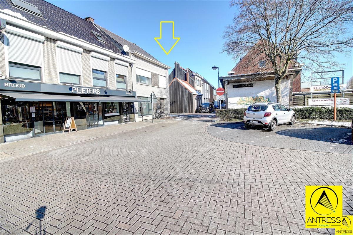 Foto 1 : Bouwgrond te 2550 KONTICH (België) - Prijs € 175.000