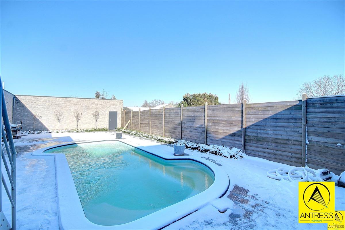 Foto 15 : Bouwgrond te 2550 KONTICH (België) - Prijs € 175.000