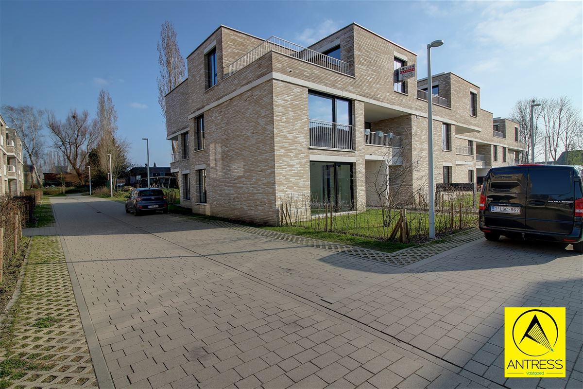 Foto 8 : Gelijkvloers te 2550 Kontich (België) - Prijs € 198.000