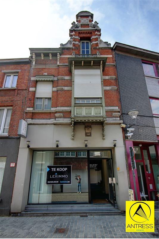 Foto 1 : Handelspand te 2850 BOOM (België) - Prijs € 245.000