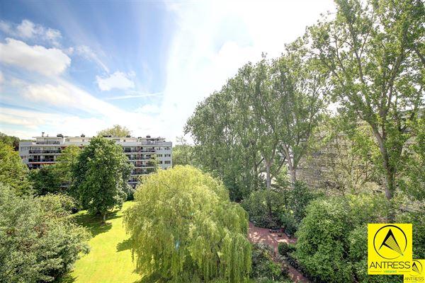 Appartement te 2650 EDEGEM (België) - Prijs € 184.900