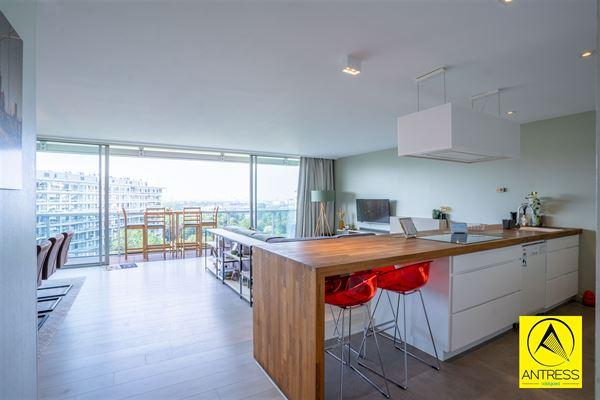 Appartement te 2600 BERCHEM (België) - Prijs € 329.000