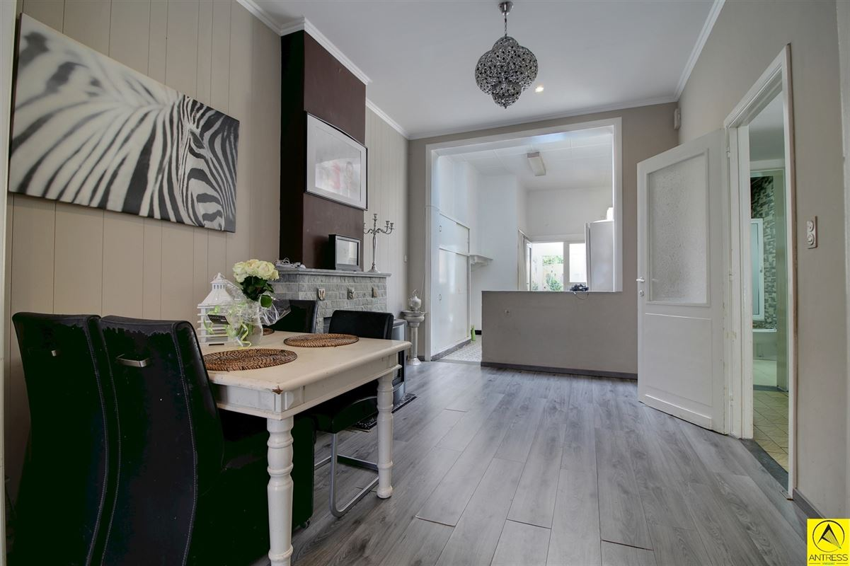 Foto 8 : Huis te 2550 KONTICH (België) - Prijs € 280.000