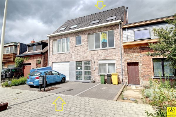 Appartement te 2520 RANST (België) - Prijs