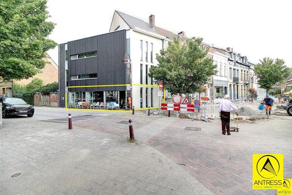Handelspand te 2530 BOECHOUT (België) - Prijs € 975