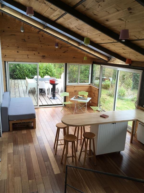 Image 6 : Villa meublée à 58140 GACOGNE (France) - Prix 400 €