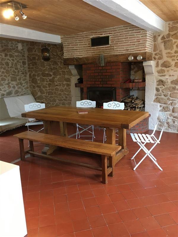 Image 10 : Villa meublée à 58140 GACOGNE (France) - Prix 400 €