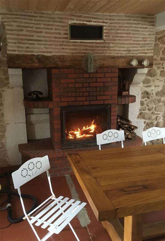 Image 11 : Villa meublée à 58140 GACOGNE (France) - Prix 400 €