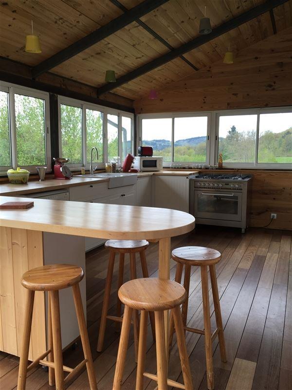 Image 13 : Villa meublée à 58140 GACOGNE (France) - Prix 400 €