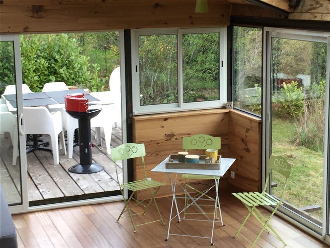 Image 14 : Villa meublée à 58140 GACOGNE (France) - Prix 400 €