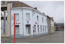 Immeuble commercial à 7700 LUINGNE (Belgique) - Prix