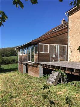 Villa meublée à 58140 GACOGNE (France) - Prix 400 €