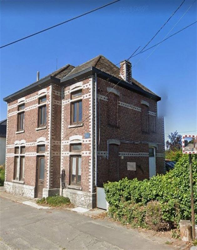 Image 1 : Maison à 7740 WARCOING (Belgique) - Prix 115.000 €
