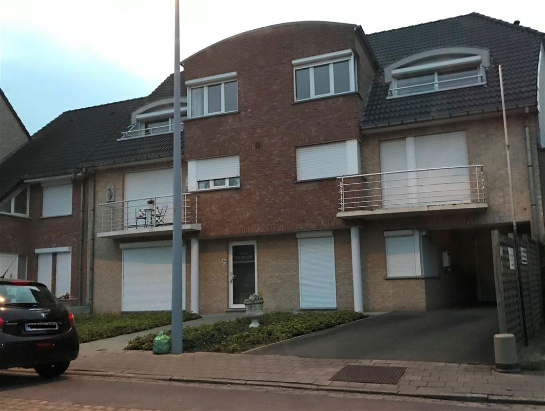Image 10 : Appartement à 8930 REKKEM (Belgique) - Prix 600 €