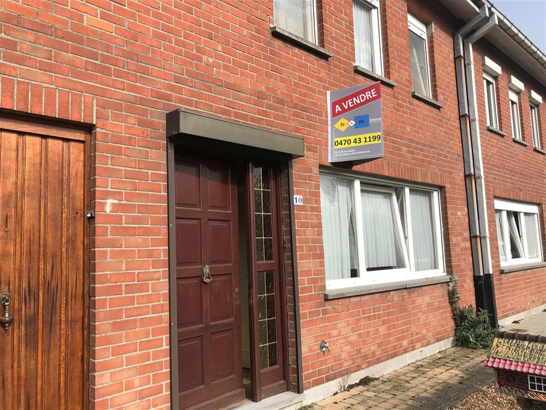 Image 24 : Maison à 7730 ESTAIMPUIS (Belgique) - Prix 149.000 €
